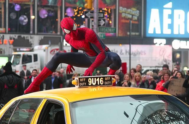 The Amazing Spider-Man 2 : une nouvelle bande-annonce !