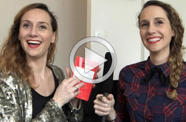 Anne-Sophie et Marie-Aldine Girard : «quitte à être imparfaites, autant bien le faire !»