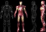 Lien permanent vers «Iron Man »… en vrai ?