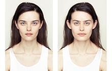 Both Sides Of : la symétrie faciale vue par Alex John Beck