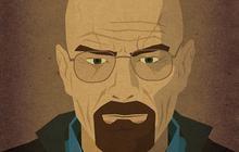 Tous les épisodes de Breaking Bad illustrés
