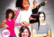Lien permanent vers Carte Blanche spéciale filles avec Shirley Souagnon le 18 février ! (2 places à gagner)