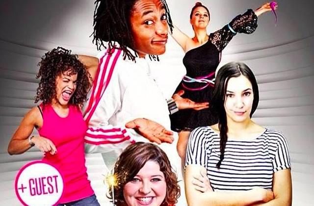 Carte Blanche spéciale filles avec Shirley Souagnon le 18 février ! (2 places à gagner)