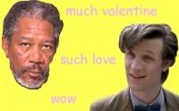 Les cartes de Saint Valentin débiles de Tumblr rendent hommage à la pop culture