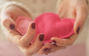 Lien permanent vers DIY — Des chaufferettes en coeur pour la Saint Valentin