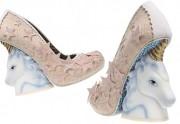 Lien permanent vers Les chaussures licornes d'Irregular Choice sont de...