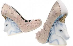 Lien permanent vers Les chaussures licornes d'Irregular Choice sont de retour!
