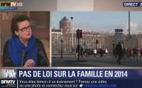 Christine Boutin cite le Gorafi sur BFM TV