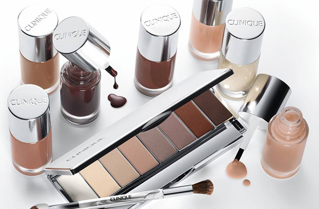 Nude Collection, le « nude » selon Clinique