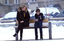 Si un enfant mourait de froid à côté de toi, que ferais-tu ?