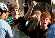 Lien permanent vers 8 jeunes sur 10 s'intéressent à la politique