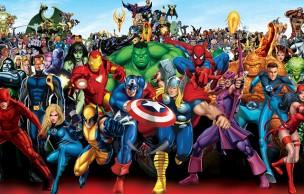 Lien permanent vers Les super-héros Marvel s'exposent bientôt à Paris !