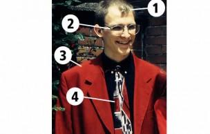Lien permanent vers Fab : look des années 90 + cravate foireuse