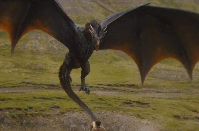 Game of Thrones a droit à un génial trailer fait par une fan