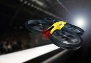 Fendi va diffuser son défilé en direct grâce à des drones