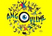 Lien permanent vers Le Festival d'Angoulême 2014 : le palmarès