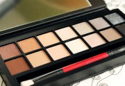 Lien permanent vers Full Exposure, la palette de fards neutres de Smashbox