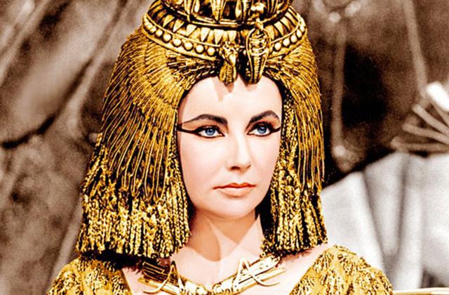 3 grandes reines entre mythe & histoire