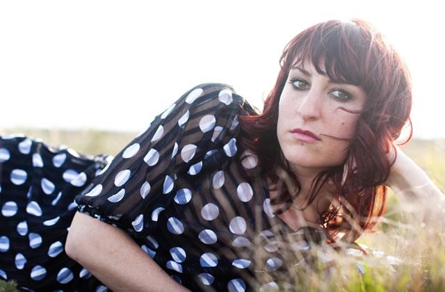 Hannah Georgas, la pop-folk qui fait du bien aux oreilles