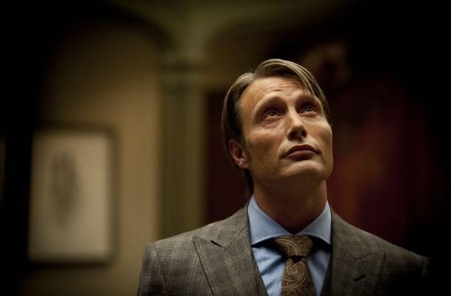 Hannibal saison 2 : un nouveau trailer !