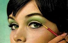 Histoire de la beauté — L'eye-liner
