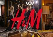 Le défilé automne-hiver 2014-2015 d'H&M