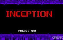 Inception en 8-bit : le mindfuck du jour