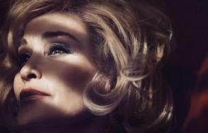 Lien permanent vers Jessica Lange est la nouvelle égérie de Marc Jacobs Beauty