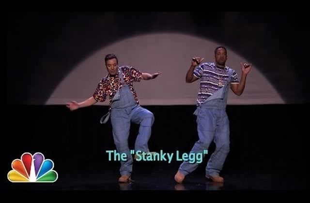 Jimmy Fallon, Will Smith et l'évolution du hip-hop