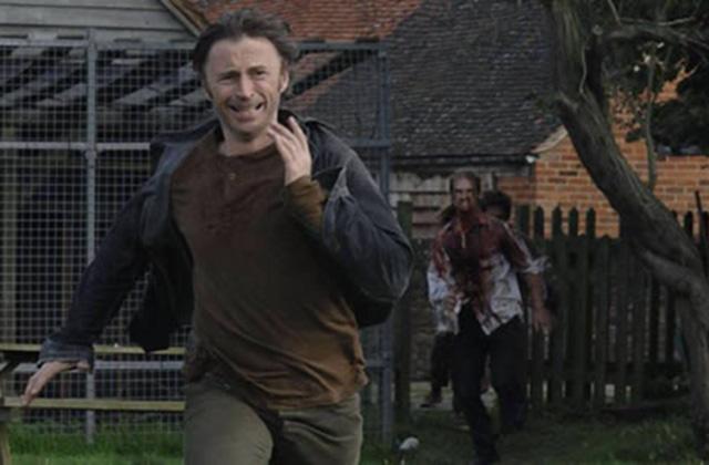Un kit de survie contre les zombies