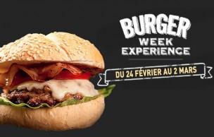 Lien permanent vers La Fourchette lance sa semaine du hamburger !