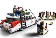 Lien permanent vers Des LEGO Ghostbusters pour juin 2014 !