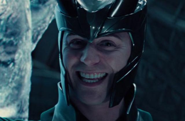 Loki et la Chèvre, et autres anecdotes mythologiques
