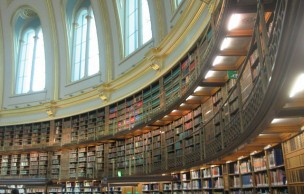 Lien permanent vers Visitons ensemble la British Library de Londres…