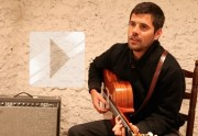 Lien permanent vers Nick Mulvey chante « Fever to the Form » en acoustique