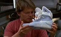 Les Nike Air Mag de Marty McFly pourraient bientôt voir le jour