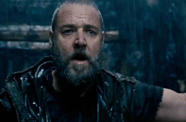 «Noah », de Darren Aronofsky : un nouveau trailer !