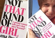 « Not that kind of girl », le livre de Lena Dunham, sort le…