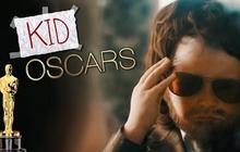 Oscars 2014 : des enfants rejouent les films en lice