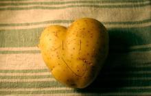 Des patates surgelées pour la génération Y
