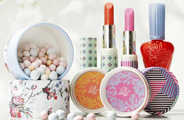 Paul & Joe sort sa nouvelle collection de maquillage sur Asos