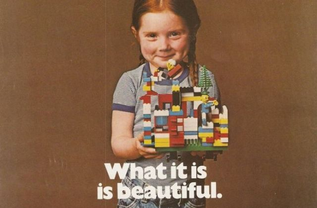 Une ancienne égérie Lego critique le marketing genré