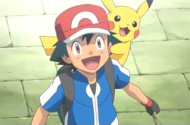 J'aime (trop) mes Pokémon et ils me le rendent bien