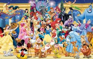 Lien permanent vers Connais-tu bien les répliques des Disney ? — Quizz