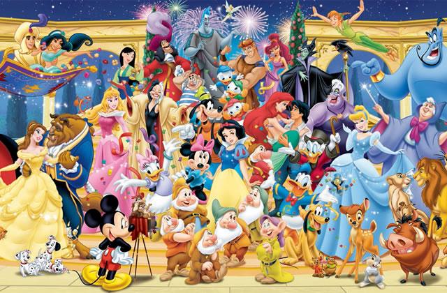 Connais-tu bien les répliques des Disney ? — Quizz