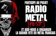 Radio Metal Fest, un festival de metal au Zenith ?