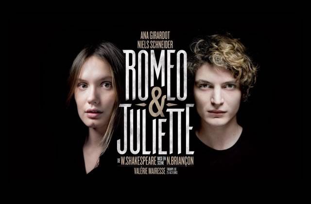 Roméo & Juliette, à (re)découvrir sur scène à Paris