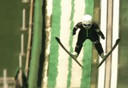 Lien permanent vers Une Française médaillée en saut à ski féminin aux Jeux Olympiques 2014 !