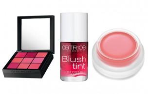 Lien permanent vers Sélection shopping beauté – Spéciale Lips & Cheeks