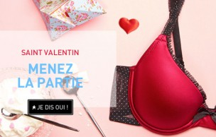 Lien permanent vers Body And Co : la sélection lingerie spéciale Saint Valentin